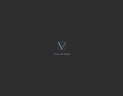 Veracchi Mobili website