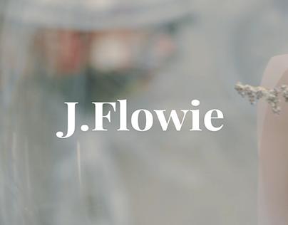 J.Flowie Video (Livestream Rendered)