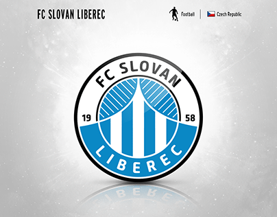 FC Slovan Liberec | logo redesign