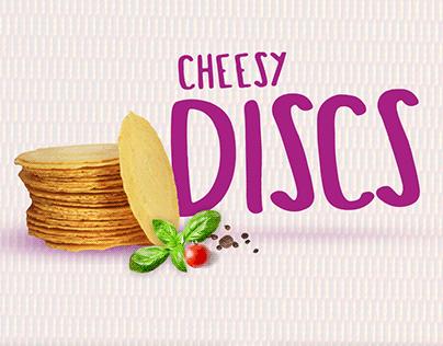 cheesydiscs