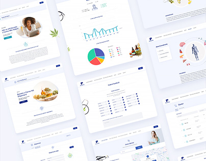 Canna-Val - web platform