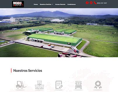 Mobu Logistics-Parque Industrial