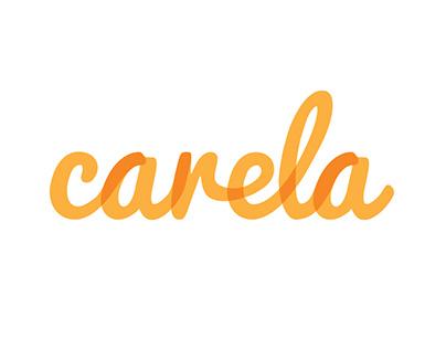 Carela / Logo Exploration