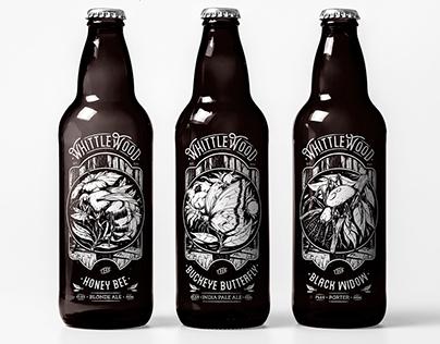 WhittleWood // Craft Brewery
