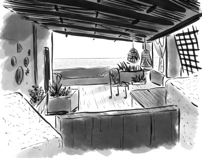 Sicily sketches