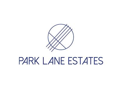 Park Lane Estates - Rebrand