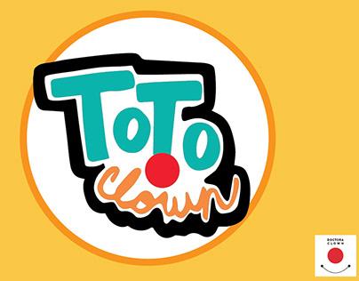 TOTO CLOWN