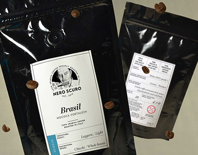 Nero Scuro Coffee Roasters