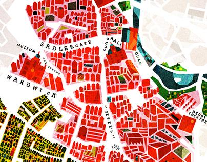 DBY Non-Map