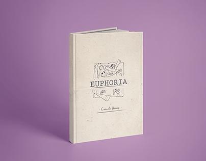 Cooking Book Euphoria