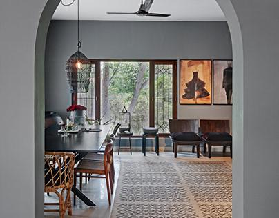 Mia's Home-Good Homes Magazine