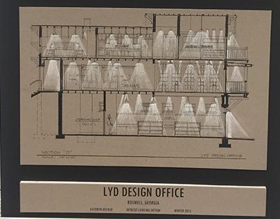 Q9 2015: Lighting Design