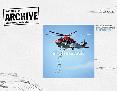 Shutterstock / To Your Rescue.