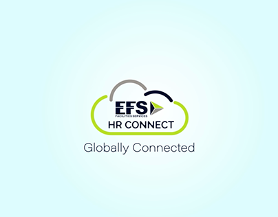 EFS HR Connect - Infographic Introduction Video