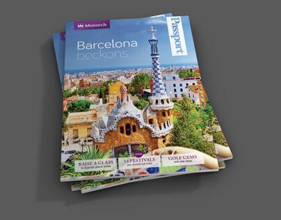 Monarch Passport Magazine