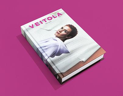 Veitola Book