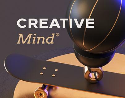 Creative Mind®