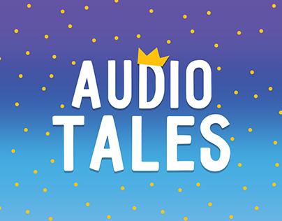 Audio Tales