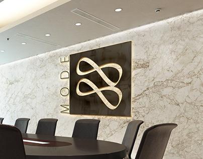 Logo design Online Shop