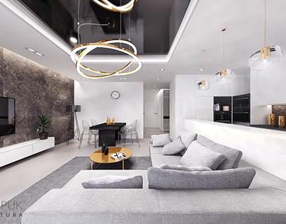 Apartment 02_Variant 2