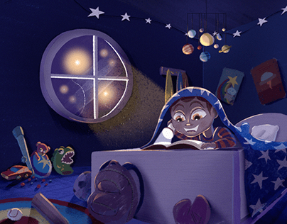 Children's Bedtime Stories - Sweet Dreams Are Made Of