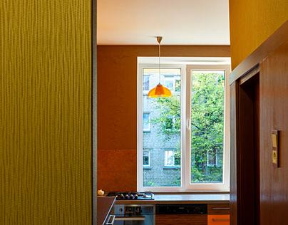 Dalios apartment