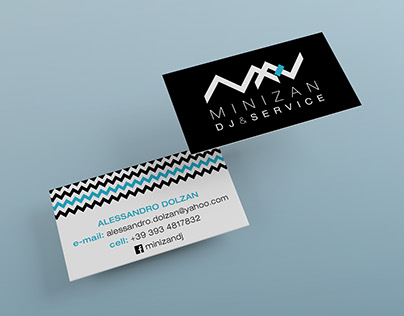 Minizan - dj and service