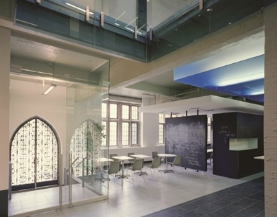 James Stewart Centre for Mathematics