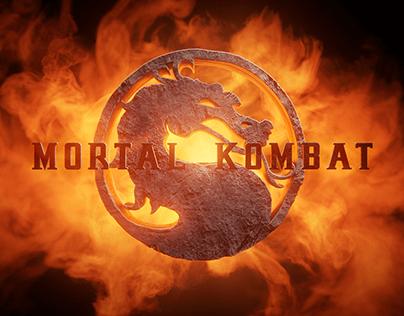 Mortal Kombat (1995) Opening / Remake