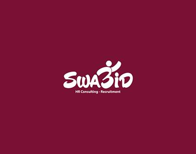 Swa3ed l Logo