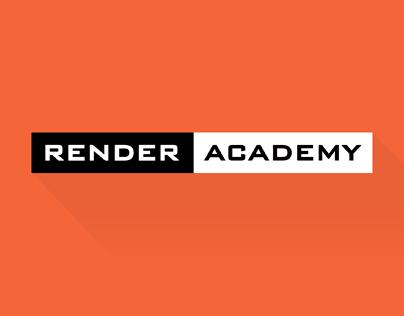 RENDER ACADEMY - Learn -