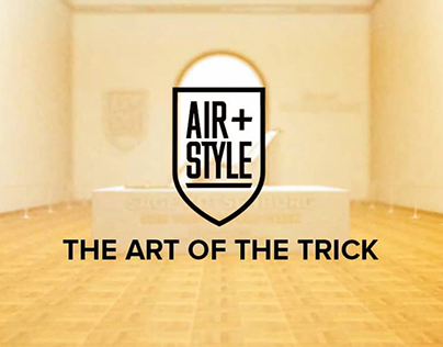 Air+Style - Art of the Trick