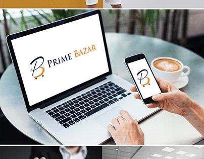 Online Business Logo