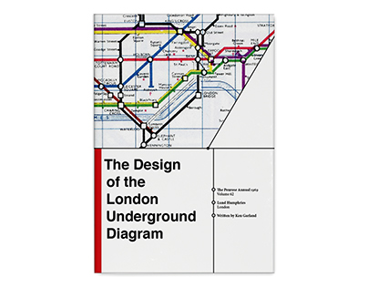 London Underground Booklet