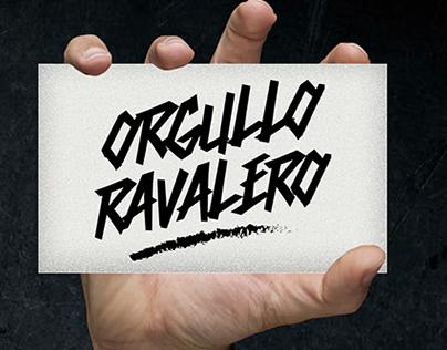 Orgullo Ravalero - Ayuntamiento de Barcelona