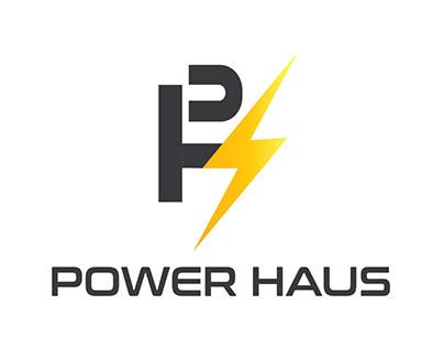 Power Haus - Social Media