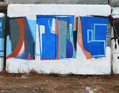 Walls 2015