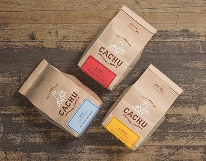 Cachu Coffee