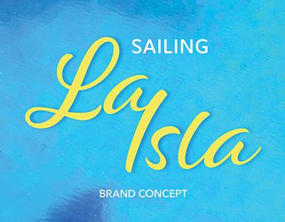 La Isla Brand Concept
