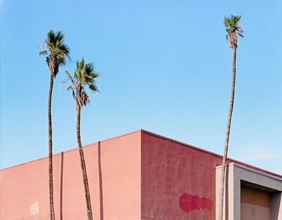 Mojave I