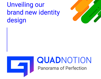 New Identity Design