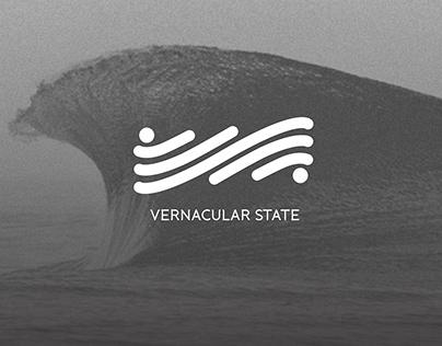 Logo Vernacular State