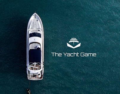 Logo Design for The Yacht Game