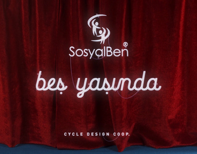 SosyalBen | Stop motion video
