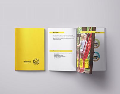 Catalogue HIP PARK