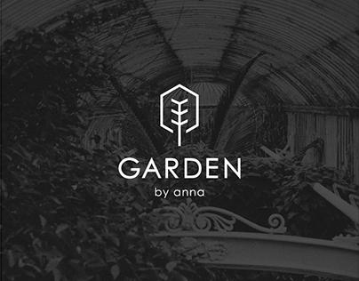 Garden by Anna | landscape design