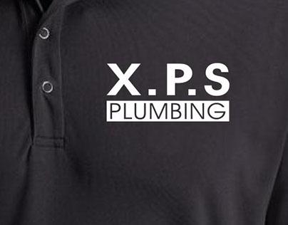 X.P.S Golf Shirts