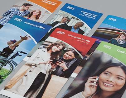 RTD Brochures