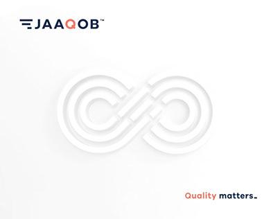 JAAQOB HOLDING™ - Branding