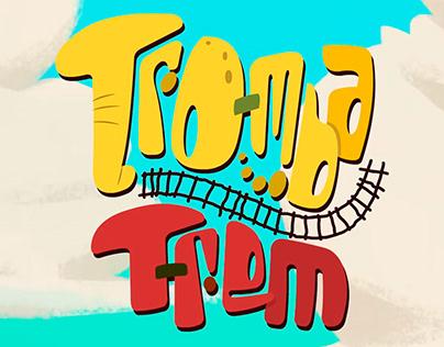 tromba trem, copa studio, cartoon network